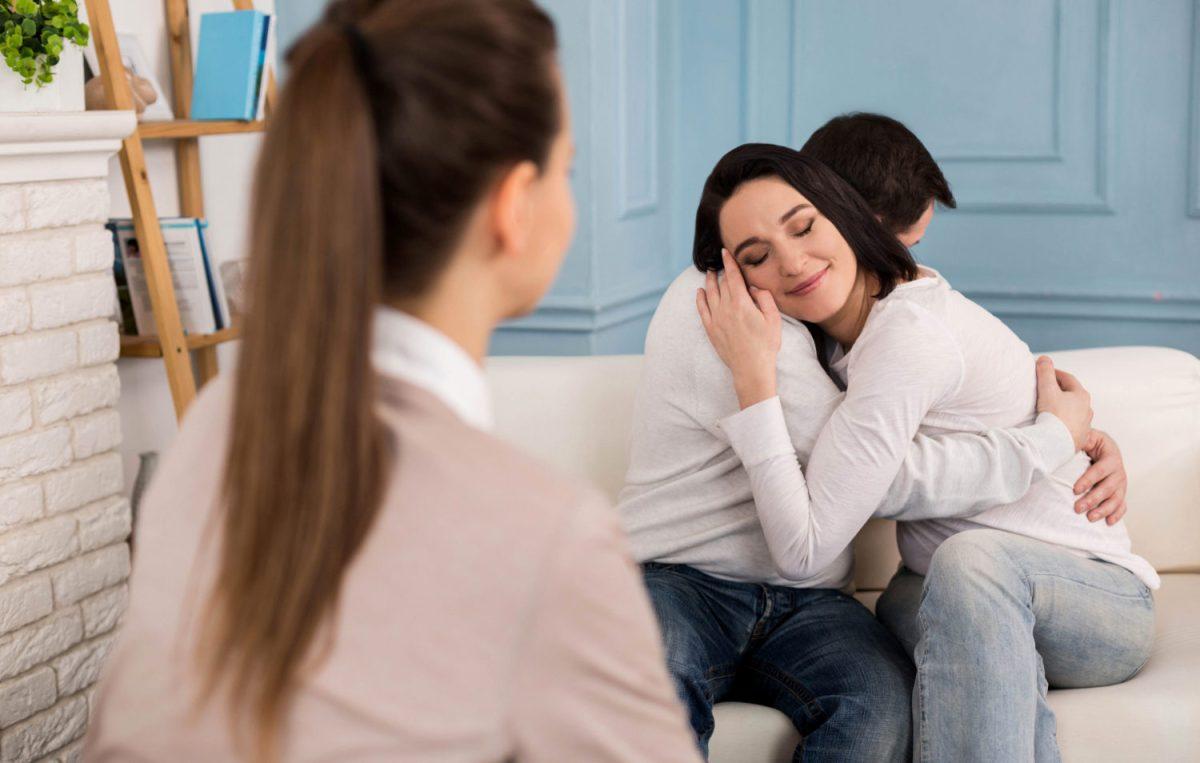 hoover al couples rehab